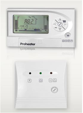 壁挂炉温控器使用不当造成壁挂炉频繁开关