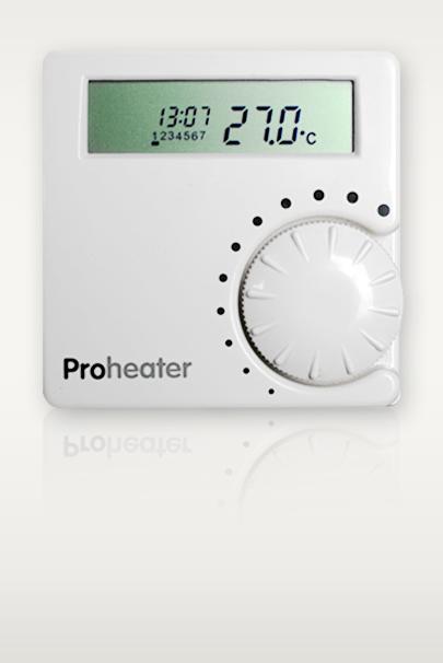有线温控器