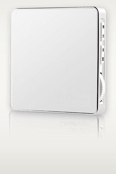 WIFI温控器